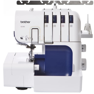 Owerlok Brother 4234D + kurier 24h