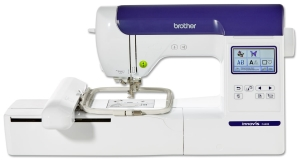 Hafciarka Brother F440E + kurier 24h