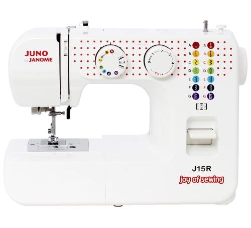 Janome Juno J15r Maszyna Do Szycia Gratisy Szyjposwojemu Pl
